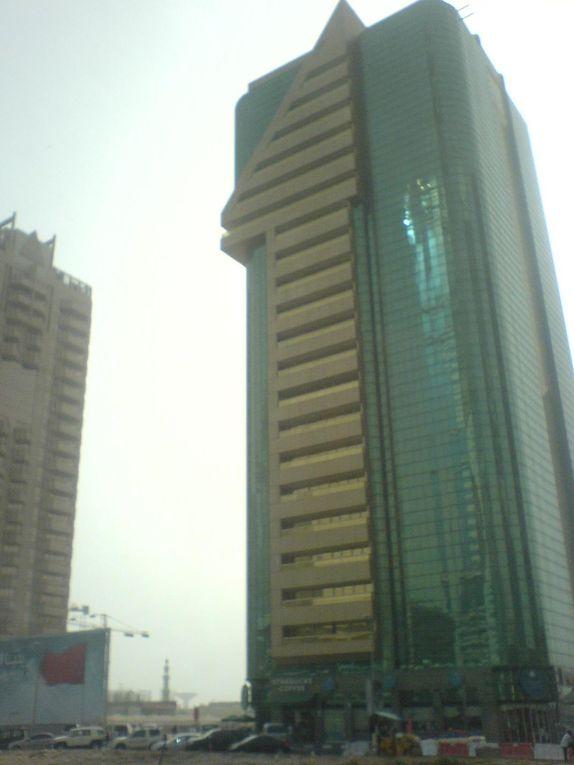 Album - UAE-2009