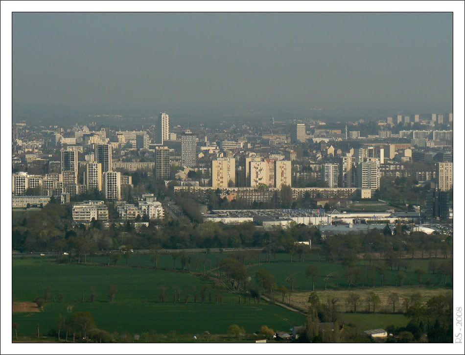 Album photos - Rennes 2