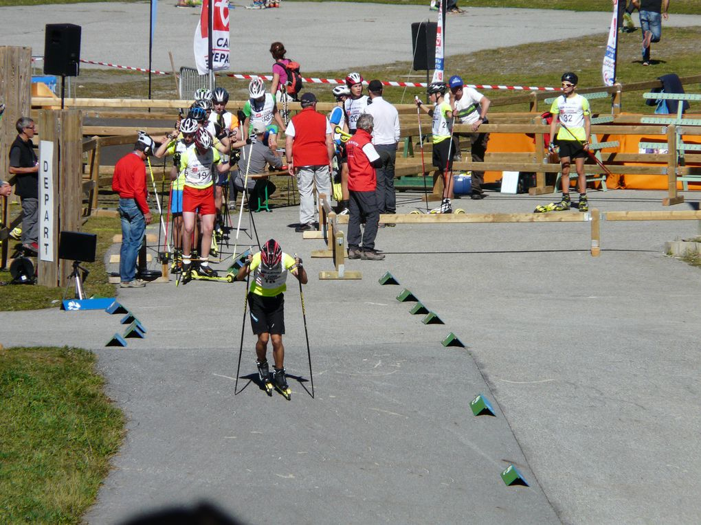 Album - 87/ France-Biathlon-ETE