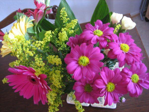 Album - deco florale
