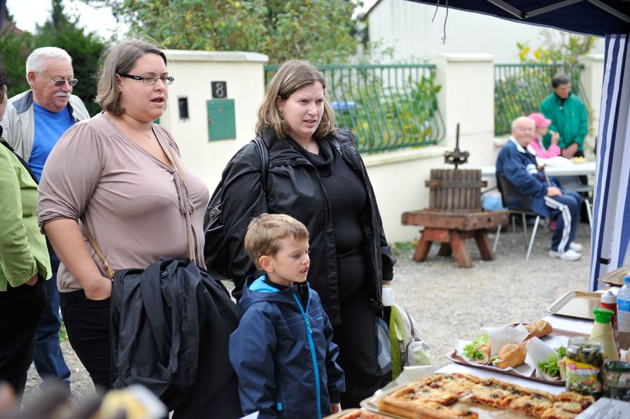 Album - FÊTE-D'AUTOMNE - 2012