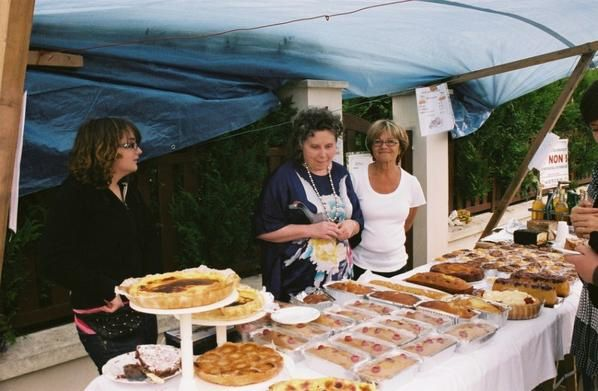 La Fête des Cerises du 16 juin 2007