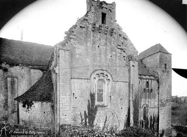 Album - salignac.archignac.St-Amand de Coly et.environs