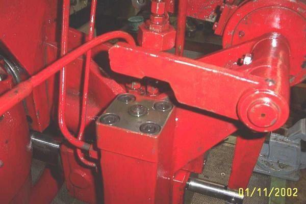 Album - pompe presse