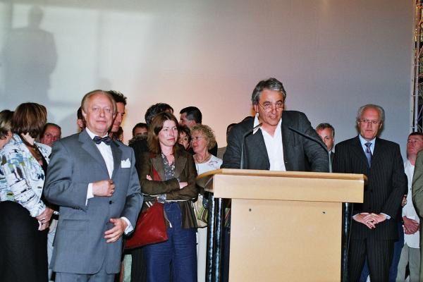 Album - Inauguration des Cine Lumiere