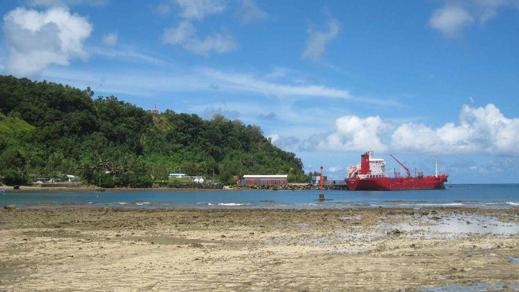 Album - Futuna---Alofi