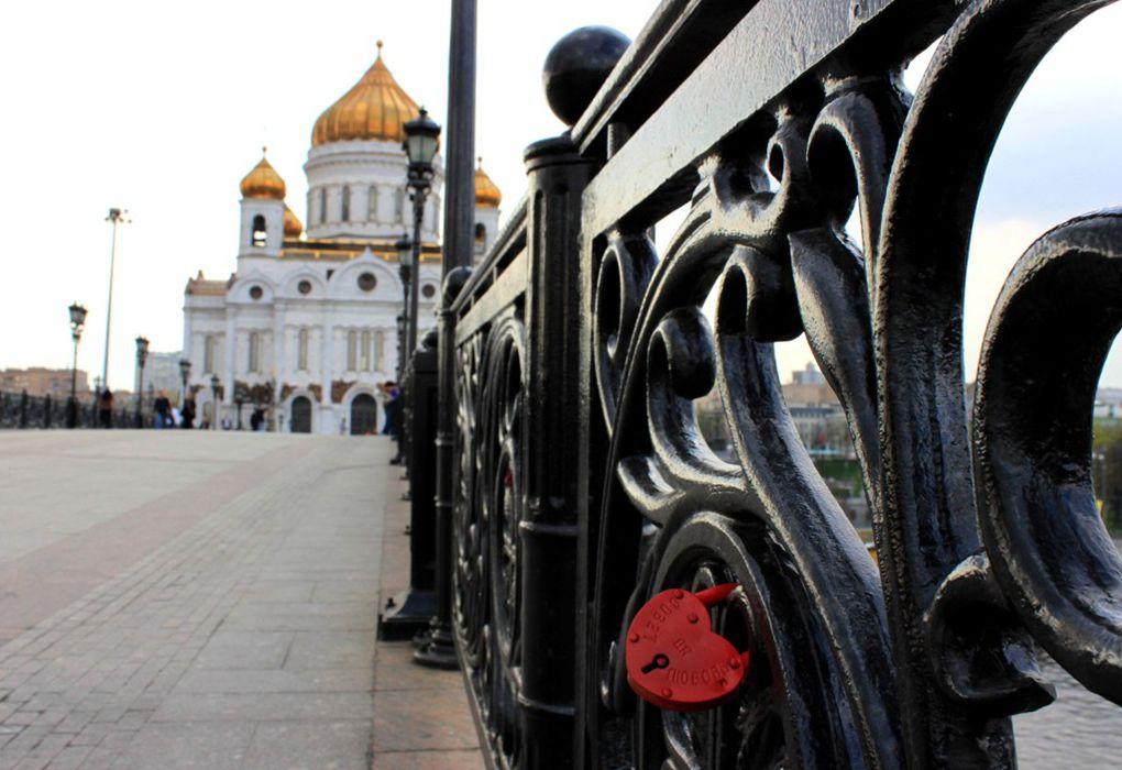 Retour à Moscou en avril-mai 2011, sept ans après une première visite. Hâte d'y retourner, sans attendre sept ans surtout!!