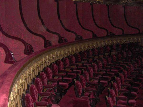 Notre-Dame, République, Pompidou, Opéra... Y a qu'à demander, les voilà !