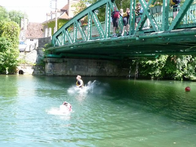 Album - Kayak Chappes 2009