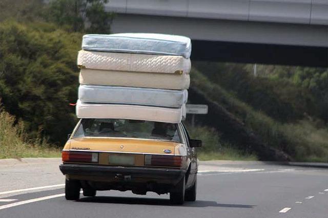 auto et véhicules insolites