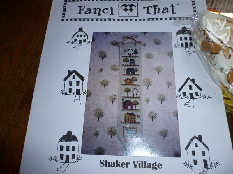 Album - SAL Shaker-Village-de-Fanci-That