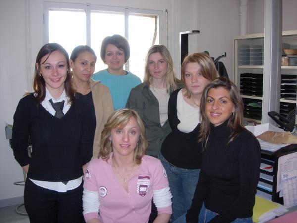 Album - avignon-2005-team