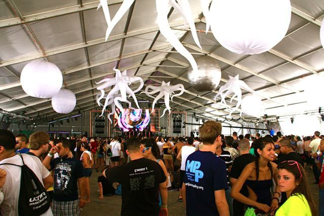 @ the WMC Ultramusic Festival is one of the greatest of the electronica/pop festival in the World