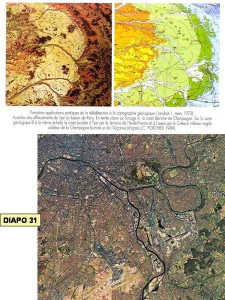 Diapos du cours d'introduction, la géologie et le BTP en zones non urbaines, les problèmes et les dangers....La carte géologique de la FranceAttention, aucun document ne peut être utilisé sans l'autorisation expresse de B. Cabanis.