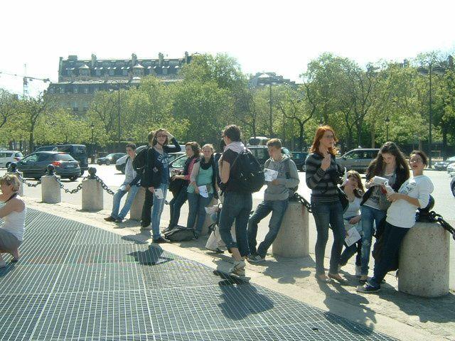 Album - Voyage-Paris-2011