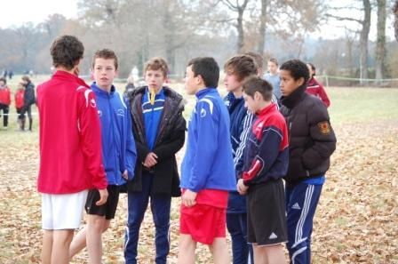 Album - CROSS-Regional-2010