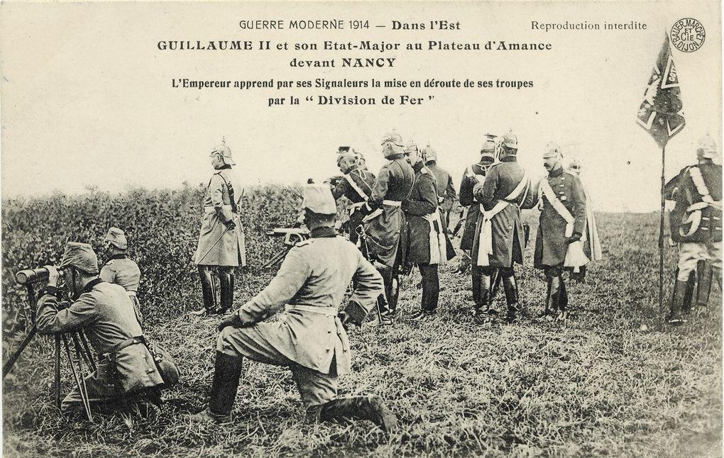 Album - Bataille de 1914