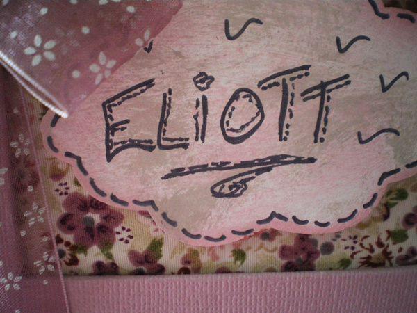 Album - ELIOTT