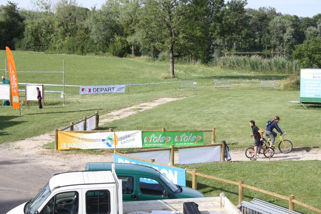 10ème Decathlonienne à Marnay le 12 JUIN 2011