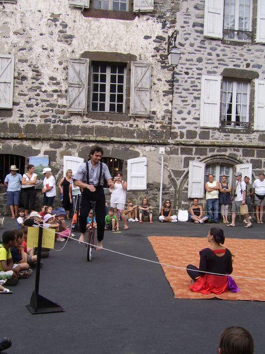 Album - Tournee-Cantal-2010