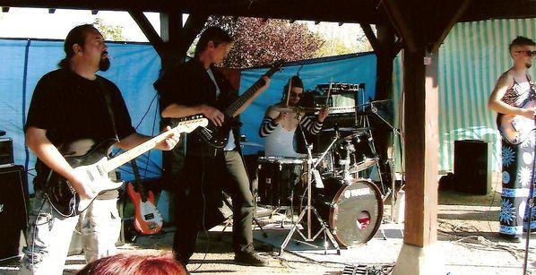 Album - croqueurs 2007