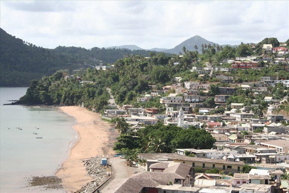 Album - 00 - Mayotte en vrac