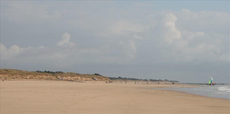 Photos de septembre 2011 à...Weekend à l'île de Ré, étang de quérigut, weekend dans les PO...
