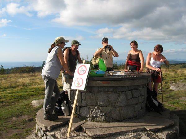 Les photos que j'ai prises pendant mon stage volontaire de l'été 2008, dans les Vosges.