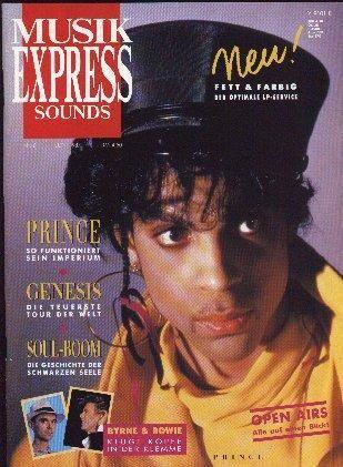 Album - magazine-covers