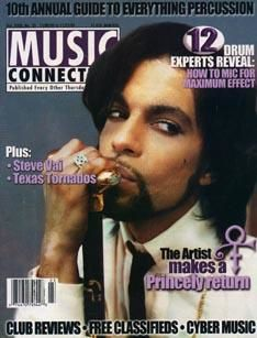 Album - magazine-covers