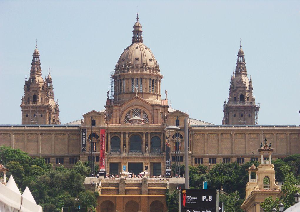Album - Barcelone-juin-2010