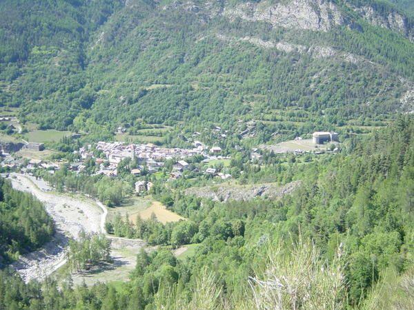 """<span style=""""font-weight: bold&#x3B;"""">Maison jcf,&nbsp&#x3B; village de Thorame haute, sites, stations et villages des environs imm&eacute&#x3B;diats<br /></span>"""