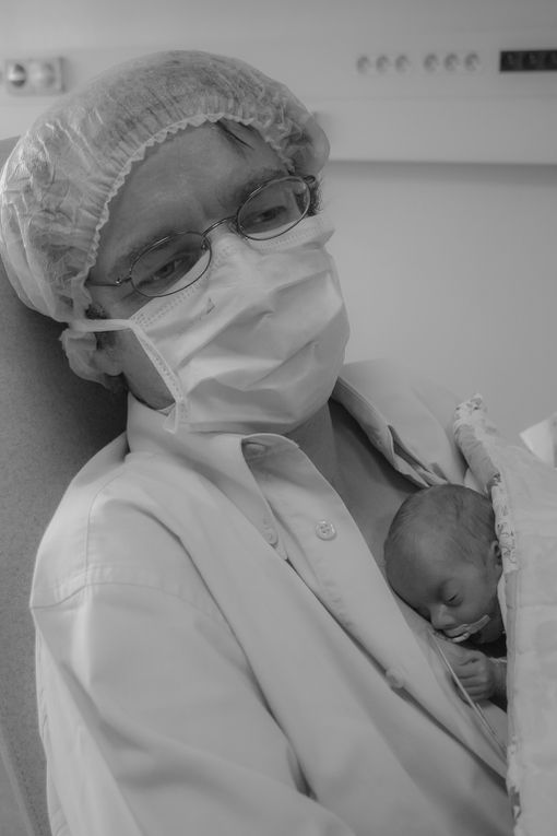 2 mois 1/2 pour naître