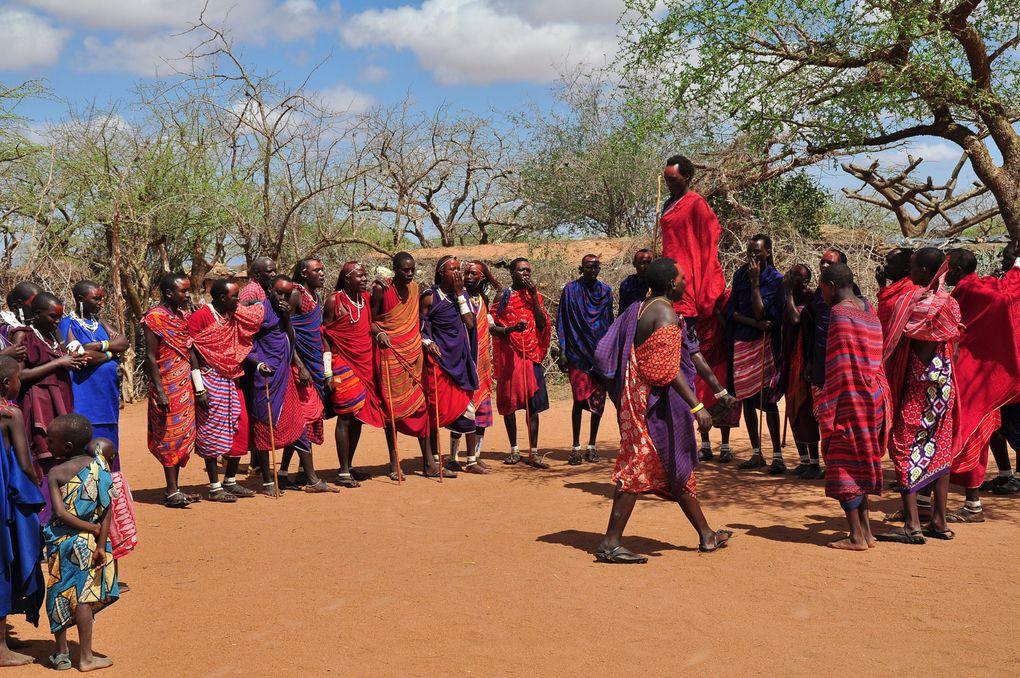 Album - KENYA  2011