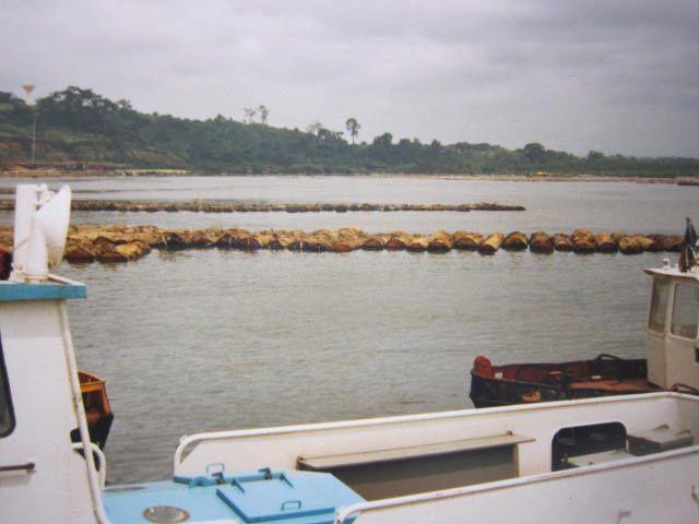 16 mois de service militaire de la coopération au Gabon, entre Avril 1986 et Juin 1987. Voici quelques photos prises durant ce séjour.