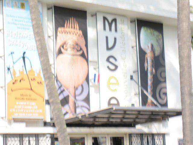 une visite de la ville de Nouméa, capitale de la nouvelle-calédonie.