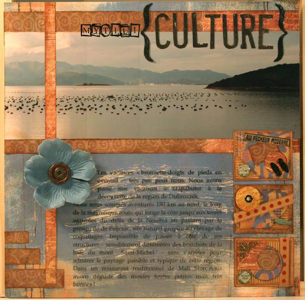 Album - -Voyages et balades