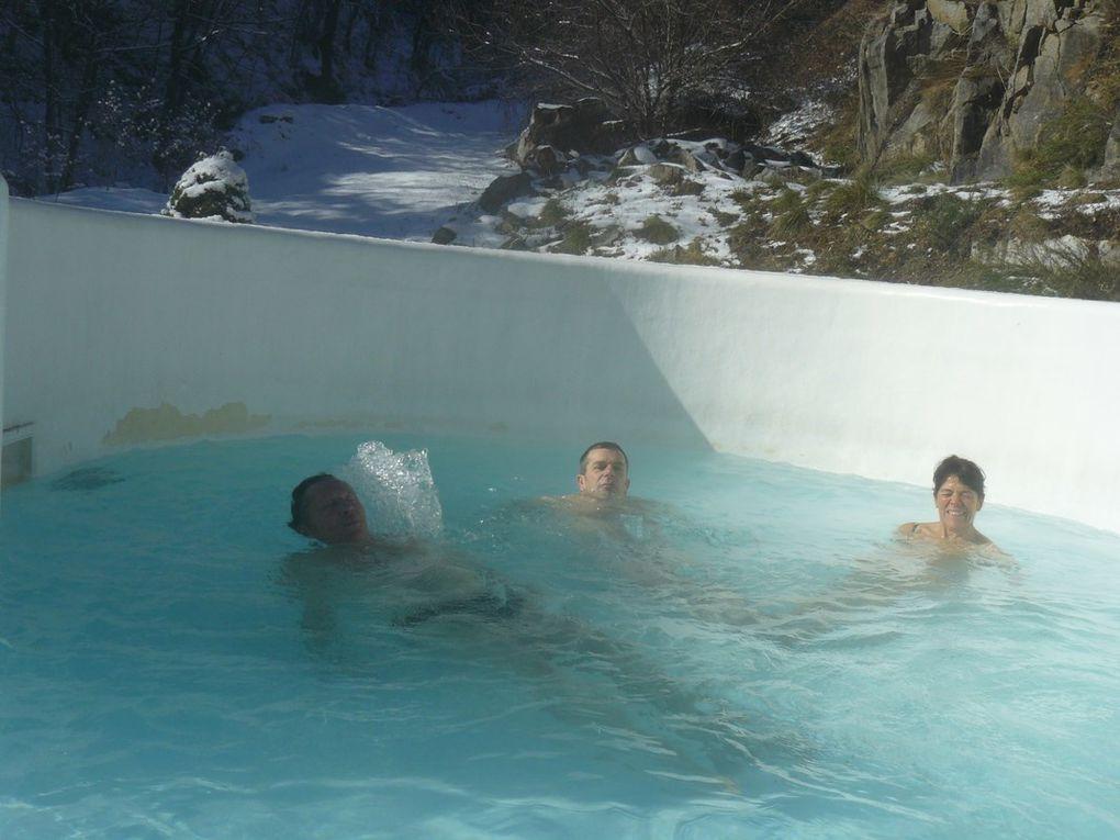 Album - 01.We-à-Matemale + Les bains de ST Thomas