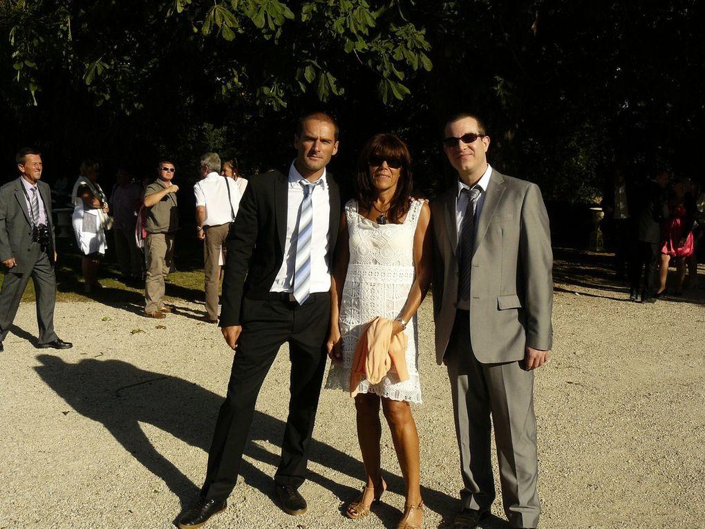 Album - 1.2-Juillet---aout-2012-suite,  ainsi que la mariage de Caro et Nico