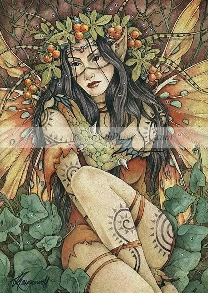 Album - Images de fée