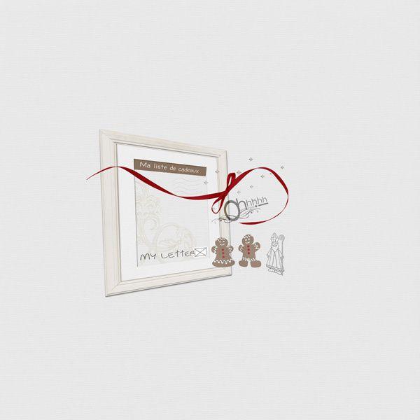 Pages réalisées avec les kits de Designs by Hilde