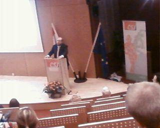 Congrès national de la CSJ à Luxembourg