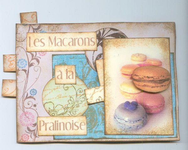 Mes canvas, mémo, mini bloc et divers (ATC, embellissements...)