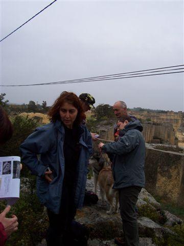 <p>Voici l'album complet des photos prises le 15 janvier 2006 sur le parcours de Parm&eacute&#x3B;nion</p>