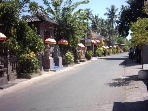 """<span style=""""font-style: italic&#x3B;"""">Quelques photos p&ecirc&#x3B;le-m&ecirc&#x3B;le de notre voyage en Indon&eacute&#x3B;sie en juillet 2004</span>"""