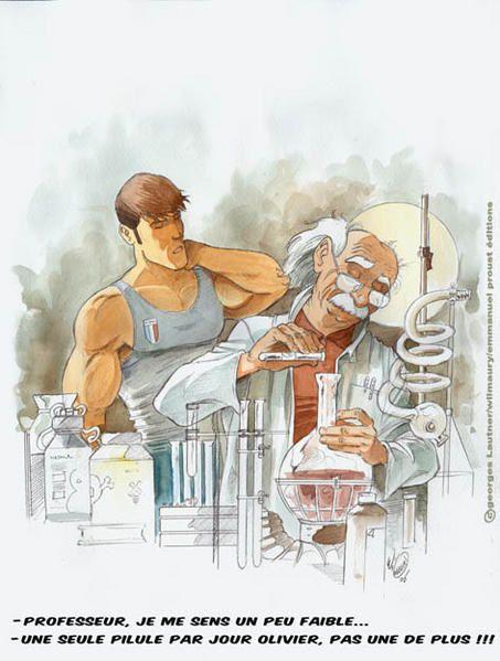 <strong><em>dessins en vrac</em></strong>