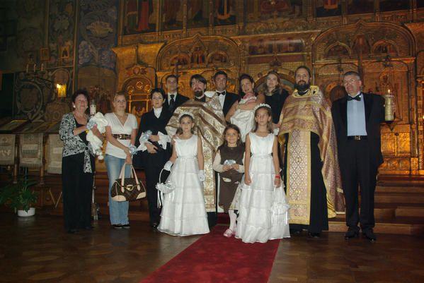 Album - Viata-Bisericii (octombrie 2007)