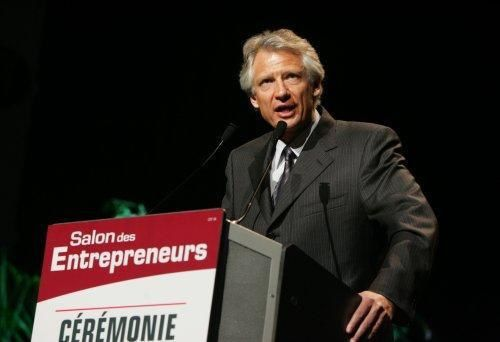 Album - dominique-de-villepin