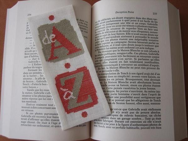 Album - ouvrages 2006