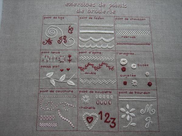 Album - ouvrages 2007